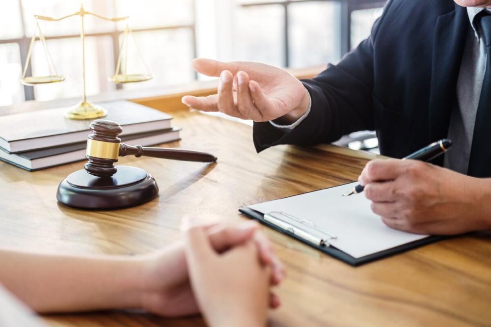 Опубликован обзор судебной практики с участием регорганов №4-2020